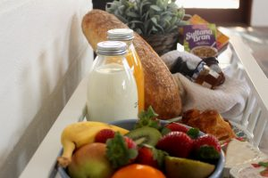 Blueberry Hills Breakfast Hamper
