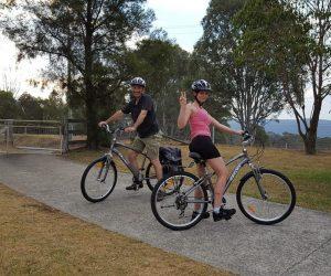 Blueberry Hills Bike Hire