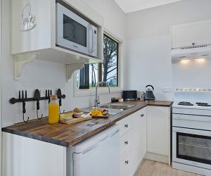 Darrowii fully equipped kitchen