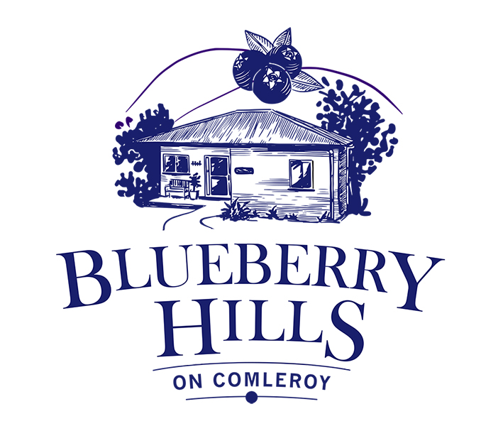 Blueberry Hills on Comleroy - Bed & Breakfast